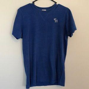 Abercrombie Mens Short Sleeve T-Shirt SZ M